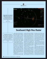 Maritime Reporter Magazine, page 42,  Mar 2019