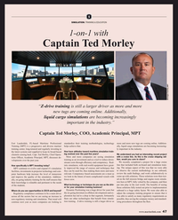Maritime Reporter Magazine, page 47,  Mar 2019