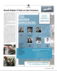 Maritime Reporter Magazine, page 53,  Mar 2019