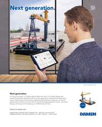 Maritime Reporter Magazine, page 5,  Mar 2019