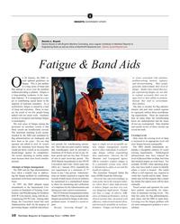 Maritime Reporter Magazine, page 10,  Apr 2019