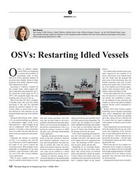 Maritime Reporter Magazine, page 12,  Apr 2019