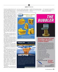 Maritime Reporter Magazine, page 23,  Apr 2019