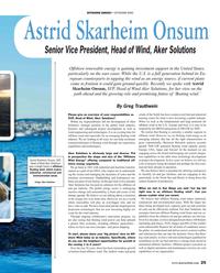 Maritime Reporter Magazine, page 25,  Apr 2019