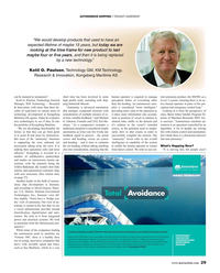 Maritime Reporter Magazine, page 29,  Apr 2019