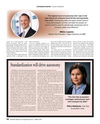 Maritime Reporter Magazine, page 30,  Apr 2019