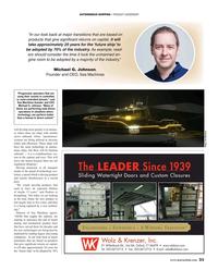 Maritime Reporter Magazine, page 31,  Apr 2019