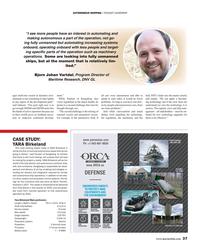Maritime Reporter Magazine, page 37,  Apr 2019