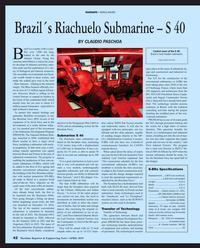 Maritime Reporter Magazine, page 42,  Apr 2019