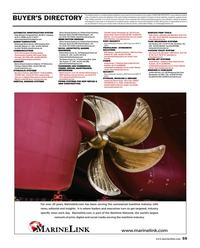 Maritime Reporter Magazine, page 59,  Apr 2019