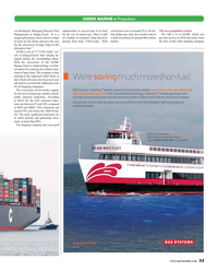 Maritime Reporter Magazine, page 33,  May 2019