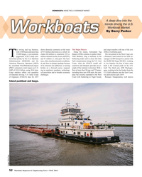 Maritime Reporter Magazine, page 52,  May 2019