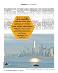 Maritime Reporter Magazine, page 56,  May 2019
