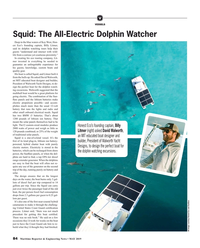 Maritime Reporter Magazine, page 84,  May 2019