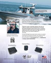 Maritime Reporter Magazine, page 11,  Jun 2019
