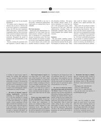 Maritime Reporter Magazine, page 13,  Jun 2019