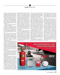 Maritime Reporter Magazine, page 19,  Jun 2019