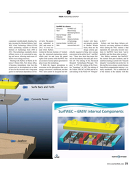 Maritime Reporter Magazine, page 21,  Jun 2019