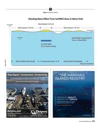 Maritime Reporter Magazine, page 23,  Jun 2019
