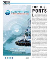 Maritime Reporter Magazine, page 40,  Jun 2019
