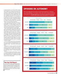 Maritime Reporter Magazine, page 49,  Jun 2019