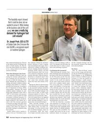 Maritime Reporter Magazine, page 52,  Jun 2019