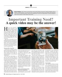 Maritime Reporter Magazine, page 8,  Jul 2019