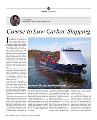 Maritime Reporter Magazine, page 12,  Jul 2019
