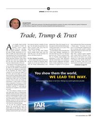 Maritime Reporter Magazine, page 17,  Jul 2019