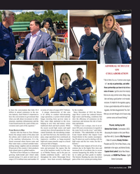 Maritime Reporter Magazine, page 39,  Jul 2019