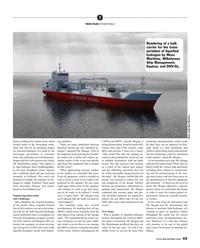 Maritime Reporter Magazine, page 45,  Jul 2019