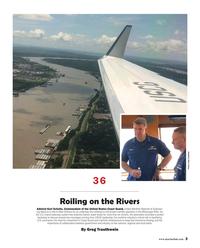 Maritime Reporter Magazine, page 3,  Jul 2019