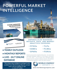 Maritime Reporter Magazine, page 3rd Cover,  Jul 2019