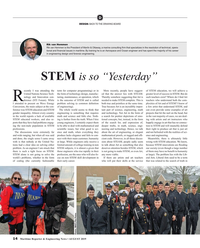 Maritime Reporter Magazine, page 14,  Aug 2019