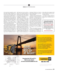 Maritime Reporter Magazine, page 15,  Aug 2019