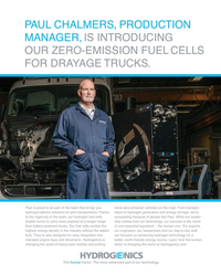 Maritime Reporter Magazine, page 21,  Aug 2019