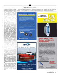 Maritime Reporter Magazine, page 25,  Aug 2019