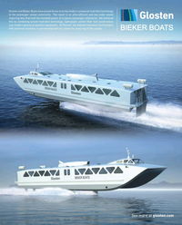 Maritime Reporter Magazine, page 1,  Aug 2019