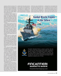 Maritime Reporter Magazine, page 31,  Aug 2019