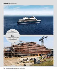 Maritime Reporter Magazine, page 32,  Aug 2019