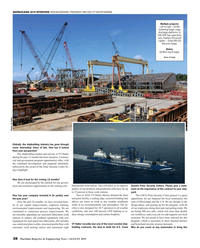 Maritime Reporter Magazine, page 38,  Aug 2019
