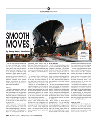 Maritime Reporter Magazine, page 50,  Aug 2019