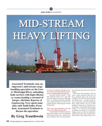 Maritime Reporter Magazine, page 52,  Aug 2019