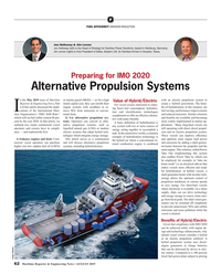 Maritime Reporter Magazine, page 62,  Aug 2019