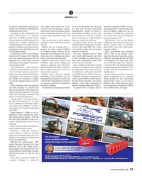 Maritime Reporter Magazine, page 13,  Sep 2019