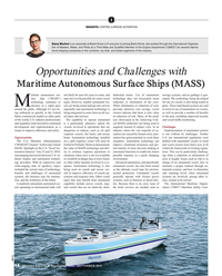 Maritime Reporter Magazine, page 14,  Sep 2019