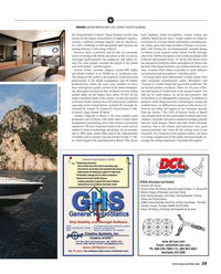 Maritime Reporter Magazine, page 25,  Sep 2019
