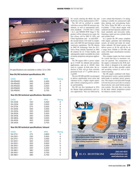 Maritime Reporter Magazine, page 29,  Sep 2019