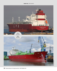 Maritime Reporter Magazine, page 32,  Sep 2019