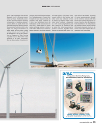 Maritime Reporter Magazine, page 35,  Sep 2019